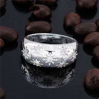 beautiful diamond ring designs - Perfect design sterling silver fashion jewelry swiss CZ diamond ring Top quality beautiful wedding gift