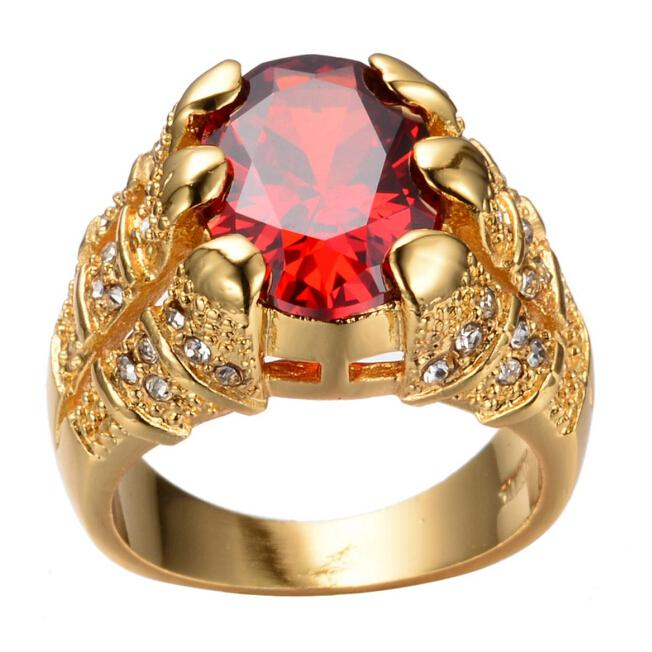 Ruby Ring Average Cost