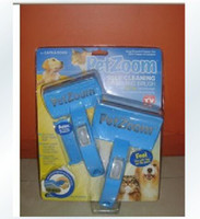 Wholesale TV stop Pet brush pet comb