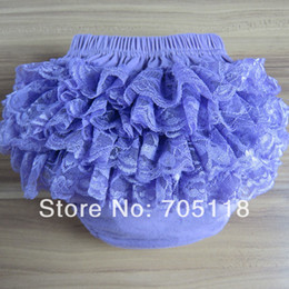 New Arrival 2015 8 Colors Baby Girls Cotton Ruffles Bloomer Kids Lace Bloomer Girl's Toddler Ruffle Shorts ruffle Briefs Pants