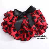 baby bermuda - Girls Shorts Baby sandalia mickey Headbands Barefoot Sandal Newborn bloomers set Cover Diaper infant bermuda menina T0189