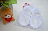 bamboo kids shoes - 12 months years baby toddler infant kid girl boy cotton indoor shoes infant sock New born Socks children sock pink white