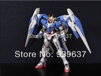 gundam - gundam model HG cm OO Enhancement Module RAISER am Model Assembled am Model toy GN Drive Tau Classic Toys