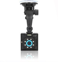 Wholesale Hot Selling Car DVR HD LED Night Vision Car Camera Digital Vedio Vehicle DVR
