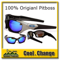 best active sunglasses - Best Quality Men s Polarized Sport Eyewear Pitboss TR90 logo Brand Sunglasses Fashion Active Outdoor Sports Glasses Goggles