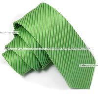 Wholesale 5cm width slim tie skinny ties neck ties men ties men s tie colors narrow tie ties