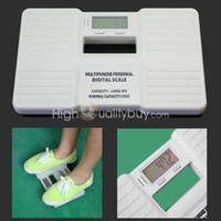 Wholesale Durable kg g Digital LCD Body Weight Management Scale Plastic Shell Hot