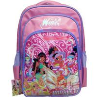 bags club - winx club Shoulders bag Rucksack School Bag Backpack b0009