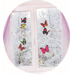 Wholesale Popular Color Changing Beautiful Cute Butterfly LED Night Light Lamp zlSD343