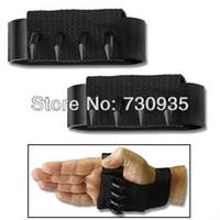 martial arts weapons - Ninjutsu martial arts Ninja climbing tools Tactical gloves Hidden weapons Slip paw Claw knife a pair
