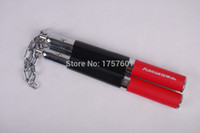 Wholesale Hot selling Chinese Olympic team co brand KANSA1165 Bruce Lee Kongfu High Quality Nunchakus