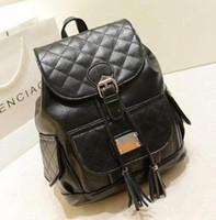 backpack tourist - Hot spring New style color shoulder bag Women backpack chidren backpack Fashion female tourist package