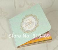 baby scrapbooking kits - Scrapbooking Kit Birthday Baby Photo Album designs New arrvial diy handmade craft k544
