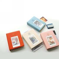 albums names - Mini Polaroid Portable Instant Picture Photo Album for FUJIFILM INSTAX Name Card