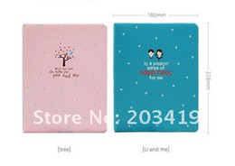 Wholesale lovely colorful nice DIY PHOTO ALBUM frame for baby wedding picture photograph book CN post