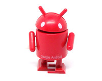 android intelligence - 1PC Android Robot Gift Baby Kid Children Intelligence Toy Wind up Clockwork