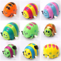 automatic packing - pack Christmas Baby Child Children retailing Bettle semi automatic car Plaything toy