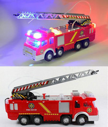 Wholesale Fireman Sam Cars Fire Engine Friction Action Jupiter Toys amp Articulated Sam Figure Halloween Party Christmas Gift For Boys