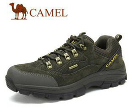 2015 spring and autumn of camel casual shoes hiking shoes sports shoes