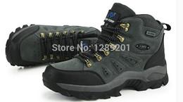2015 winter men outdoor hiking shoes hiking shoes