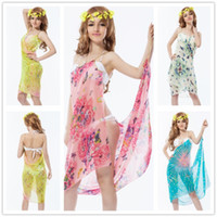 best women suits brands - B16 Ohyeah brand new best selling beach cover up high quality on sale women beach dress sexy many color women swimwear cover ups