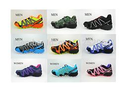 Hiking shoes men and women outdoor mountain waterproof shoes,2015 New men and women athletic shoes,climbing shoes free shipping