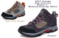 alpine trekking shoes - Low Price High Quality Ultra Light Breathable Fashion Leather Women s Alpine Hiking Trekking Mountaineering Shoes