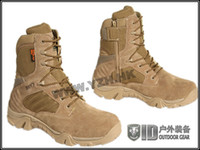 airsoft shoes - Mens INFANTRY Special Operation Duty Work Airsoft Army Boots Shoe CB BD2818