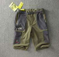 Wholesale Xcelator men s hiking shorts quick dry shorts outdoor sports pants trousers