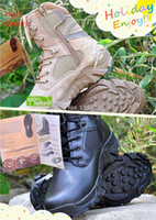 beige shoes shop - Military Tactics delta shoes boots summer desert war breathing beach and black shoes size Enjoy shopping