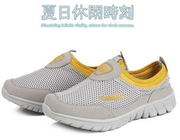 2015 light walking shoes breathable net fabric outdoor women's shoes casual comfortable hiking shoes m18352