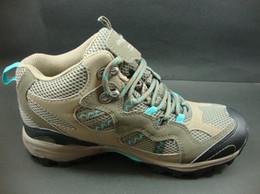 Original Regatta outdoor high mountain for hiking shoes, waterproof non-slip shoes for women's shoes walking shoes