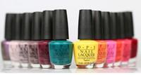 nail supply - 6pcs Ultra low cost hot Environmental protection non toxic quick drying Sexy nail polish nail art supplies color
