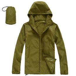 Best Hiking Waterproof Jacket - JacketIn