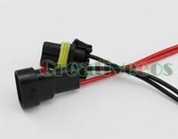 adapter error - 2Pcs HB4 W Ohm No Error Load Resistor warning canceller No Flickering Harness Adapter