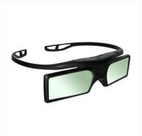acer electronics - electronic new DLP Link Active Shutter D Glasses Projector d glasses for Acer Potoma BenQ dlp link d glasses
