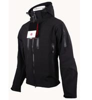 Wholesale Elephant Men s hiking jackets elephant brand softshell jacket men outdoor sport jacket waterproof windproof camping ski jacket