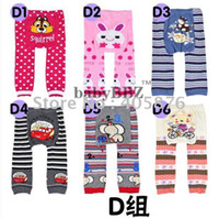 beautiful group - Drop shopping cotton baby beautiful D group PP Pants children popular clothes kids garment girls wear