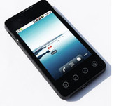 Wholesale Hero G9 Dual SIM Android Cell Phone w Inch Touchscreen WiFi cell phone gsm