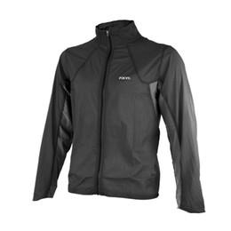 Wholesale-Fashion Brand Outdoor Skin Clothing Men Quick Dry Skin Jacket Ultralight Anti-UV Skin Coat Outdoor Hiking Cycling Sportswear
