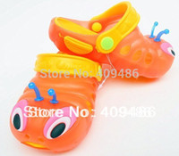 baby boating - 2015 Baby Garden sandals Shoes summer child hole baby beach boating swimming Kids for m years US SIZE