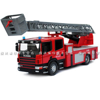 best toy fire truck - newest fire truck alloy car model toy the best kids toys