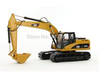 Wholesale Norscot Caterpillar Cat D L Excavators Diecast scale