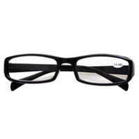Wholesale 3 Pairs Womens Mens Black amp Tortoise Indestructible Longsighted Reading Glasses Lens Strength