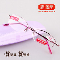 aspheric reading glasses - Women aspheric hard resin reading glasses
