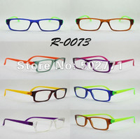 assorted retail sale - diopter reading glasses assorted colors and design whole sales and retail sales