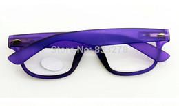 Vidrios del caminante en Línea-de gran tamaño vidrios de lectura unisex mujeres de los hombres lectores de gafas de marca diseño azul caminante estilo de la estrella de la moda gafas de lectura