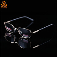 aspheric lens reading glasses - Overflow Special Offer High Definition Exquisite Reading Glasses Comfortable Aspheric Hard Resin Lens Lunettes De Lecture G443