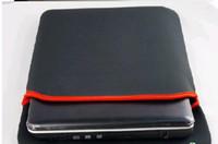 acer mini laptop case - 50pcs quot PU laptop bag laptop sleeve notebook case notebook bag for HP DELL Acer Mini Laptop