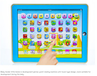 best drawing pad - High Quality Y pad Spanish Language Kids Early Learning Machine Spanish Educational Toys Spanish Learning Machine Best Gifts